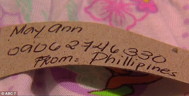 Tìm thấy mảnh giấy kêu cứu trong chiếc quần lót mới mua cho con gái, bà mẹ quyết tâm làm cho ra lẽ - Ảnh 2.