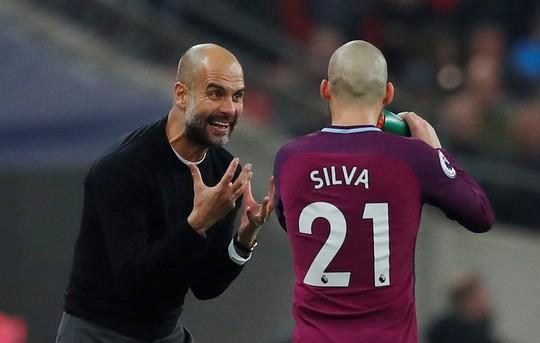 Giải mã cách Guardiola đưa Man City lên tầm cao mới - Ảnh 1.