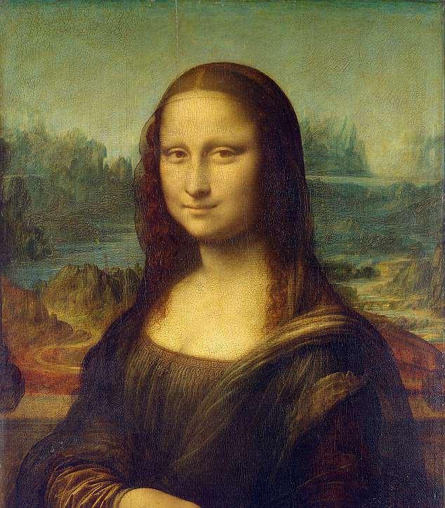 Tại sao bạn thấy nàng Mona Lisa mỉm cười? Khoa học đã tìm ra nguyên nhân bất ngờ - Ảnh 1.