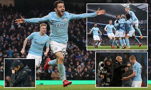 Vô địch sớm 5 vòng đấu, Man City còn mục tiêu gì tại Premier League? - Ảnh 2.