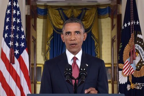 Giả thuyết mới về cuộc tấn công Syria: Lá cờ tiết lộ ông Trump không hề có ý định chơi lớn? - Ảnh 2.