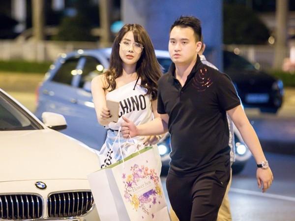 Diệp Lâm Anh và bạn trai thiếu gia sẽ kết hôn vào đầu tháng 5 - Ảnh 2.