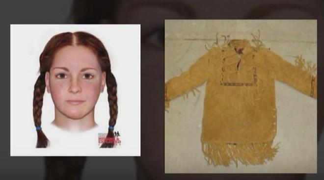 Người mẹ 37 năm chờ đợi con gái mất tích quay trở về, tuy vậy khám phá mới từ cảnh sát lại tiết lộ sự thật kinh khủng - Ảnh 1.