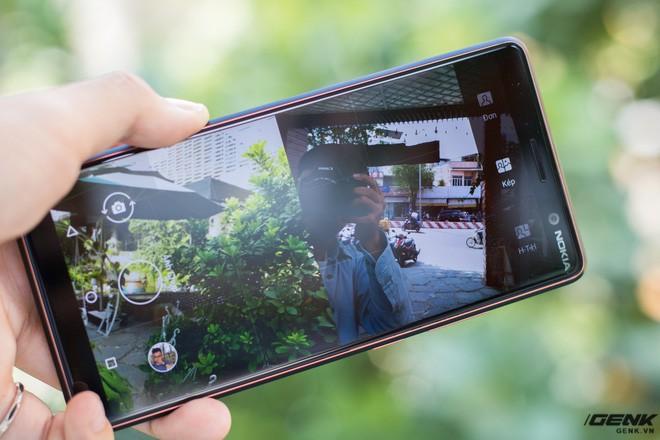 Trên tay Nokia 7 Plus tại VN: Snapdragon 660, Android One mượt mà, camera kép Zeiss, giá khoảng 9-10 triệu đồng - Ảnh 11.