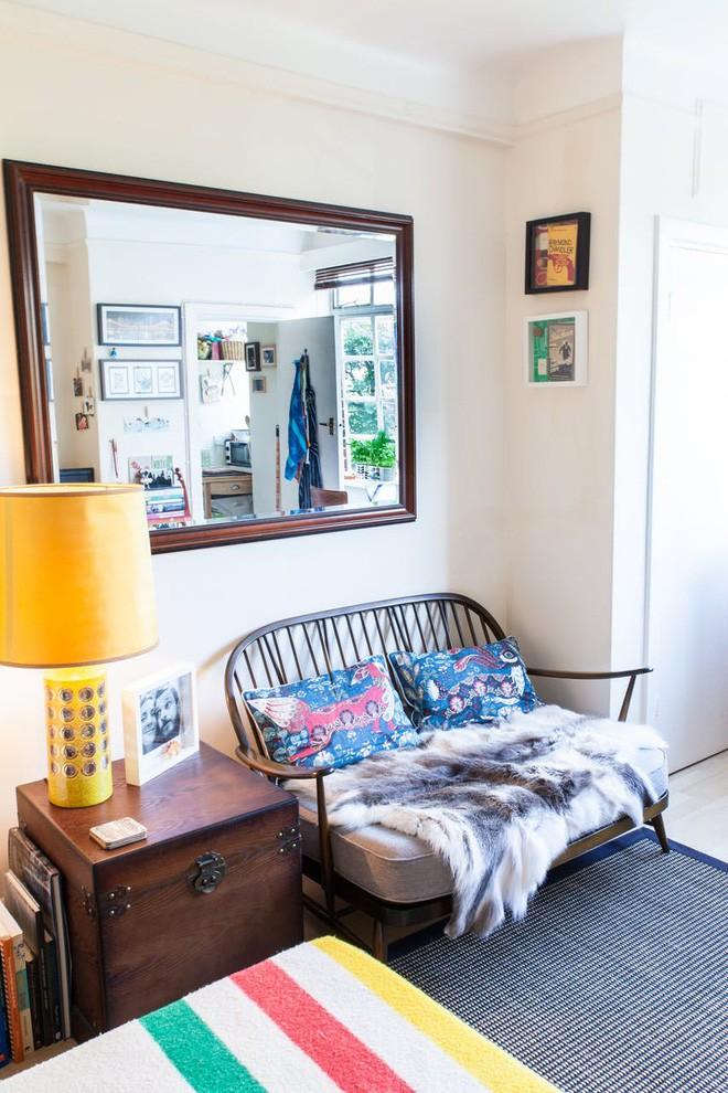 Cô gái trẻ biến căn hộ cho thuê thành nơi vạn người muốn sống - Ảnh 11.