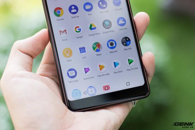 Trên tay Nokia 7 Plus tại VN: Snapdragon 660, Android One mượt mà, camera kép Zeiss, giá khoảng 9-10 triệu đồng - Ảnh 15.