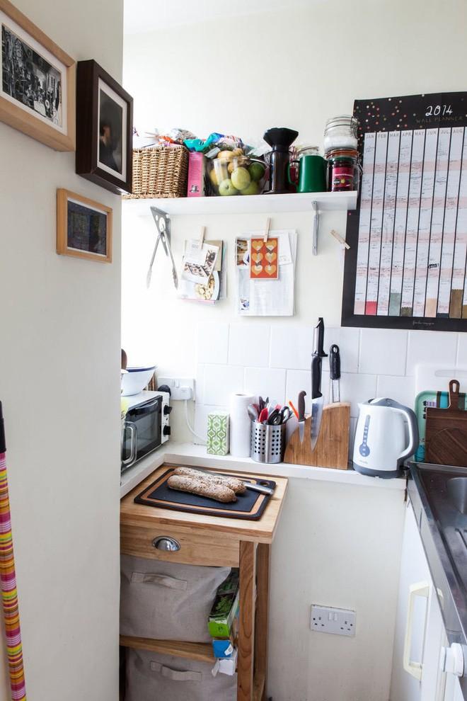 Cô gái trẻ biến căn hộ cho thuê thành nơi vạn người muốn sống - Ảnh 17.