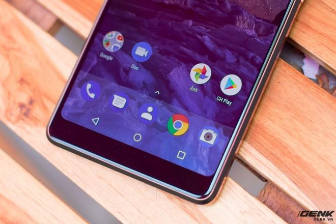 Trên tay Nokia 7 Plus tại VN: Snapdragon 660, Android One mượt mà, camera kép Zeiss, giá khoảng 9-10 triệu đồng - Ảnh 3.