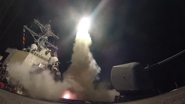 """Cựu Đại sứ Việt Nam tại Trung Đông nhận định về """"ván đấu quyền lực"""" Syria - Ảnh 3."""