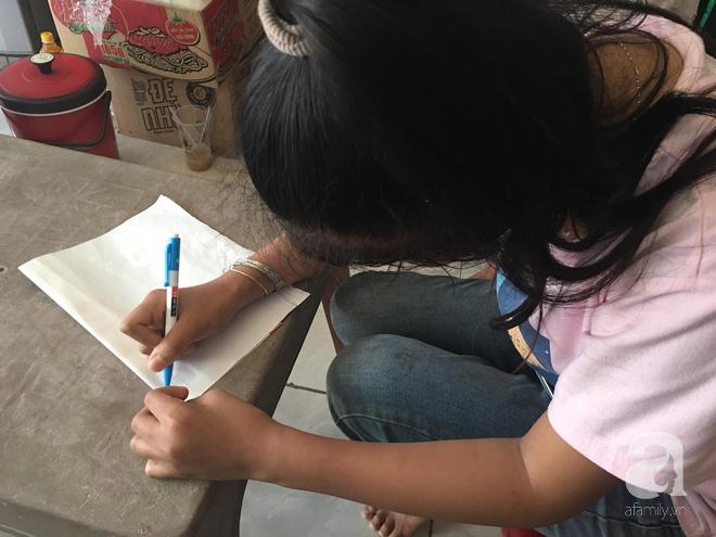 TP.HCM: Phải ở nhà vì không có tiền đi học, bé gái 11 tuổi câm điếc bị xe ôm đưa vào nhà nghỉ xâm hại - Ảnh 5.