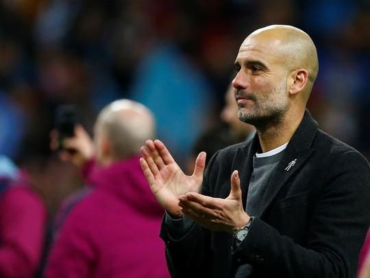 Giải mã cách Guardiola đưa Man City lên tầm cao mới - Ảnh 5.