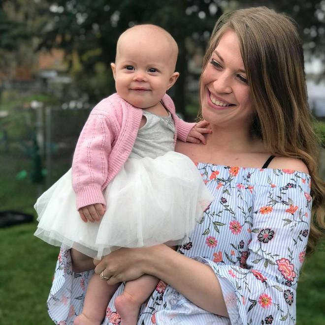 Suýt mất con vì chủ quan khi mang thai, bà mẹ lên tiếng khuyên các thai phụ phải tin vào trực giác của mình - Ảnh 5.