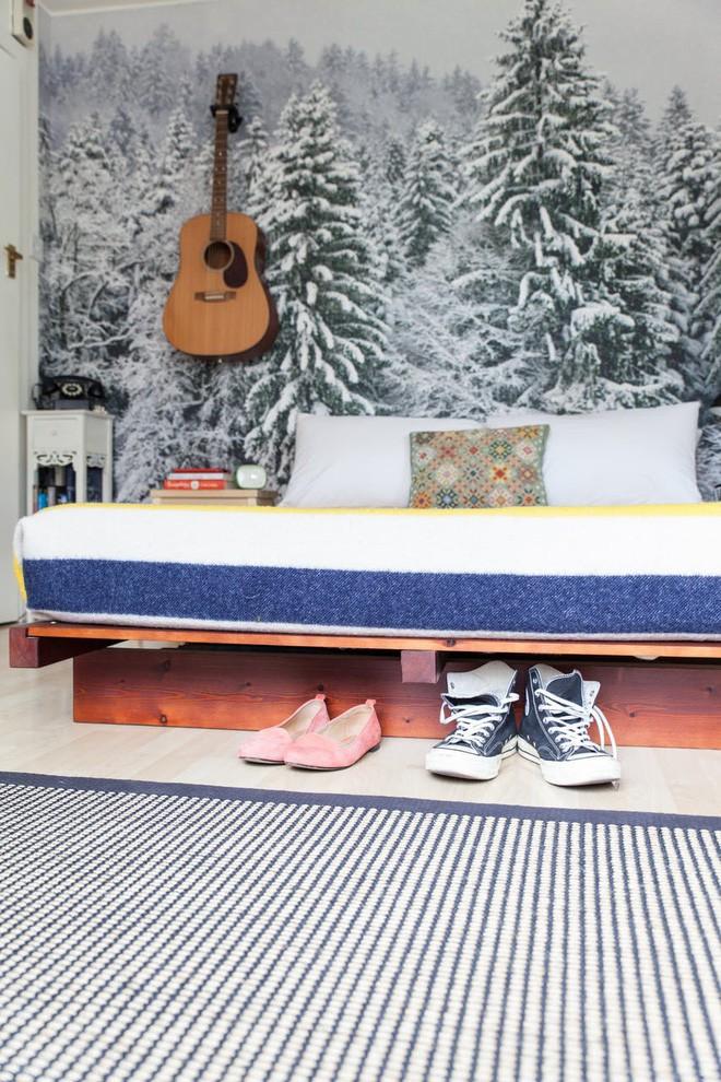 Cô gái trẻ biến căn hộ cho thuê thành nơi vạn người muốn sống - Ảnh 7.