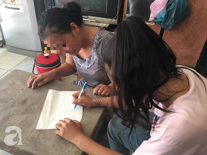 TP.HCM: Phải ở nhà vì không có tiền đi học, bé gái 11 tuổi câm điếc bị xe ôm đưa vào nhà nghỉ xâm hại - Ảnh 8.