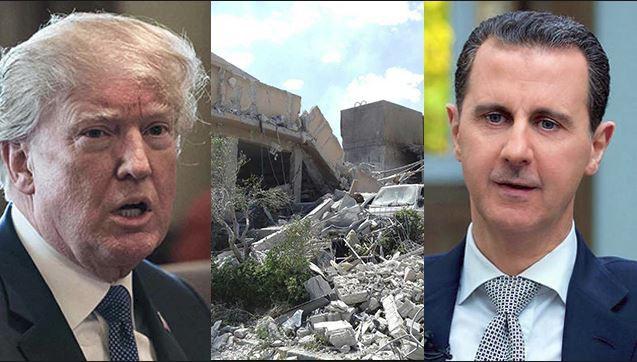 [Ynetnews] Syria bị không kích: Israel đang phải nằm trên chiếc giường mà Mỹ đã vấy bẩn - Ảnh 1.