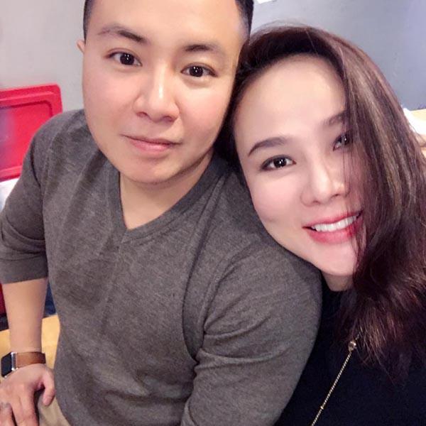Chân dung bạn trai thành đạt, kém 12 tuổi của cựu mẫu Dương Yến Ngọc - Ảnh 10.