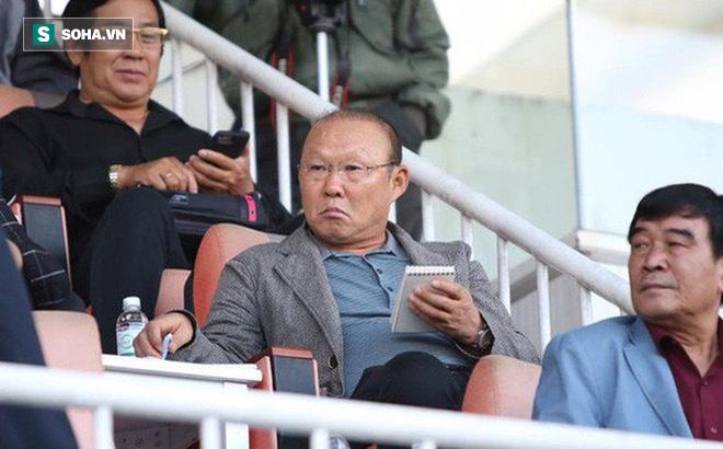 Đãi cát tìm vàng ở U19 Việt Nam, HLV Park Hang-seo một công được đôi việc - Ảnh 2.
