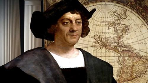 Ngày này năm xưa: Christopher Columbus đặt bút ký vào sự hiểu nhầm vĩ đại - ảnh 2