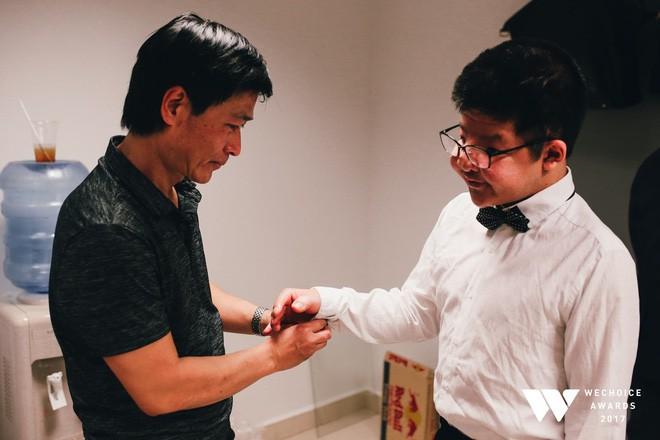 """Dàn diễn viên 12A và 4H sau 23 năm: Bộ tứ 4H từ bỏ nghiệp diễn, """"thầy Minh"""" trở thành người cha mẫu mực với câu chuyện gia đình cảm động - ảnh 3"""