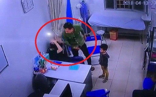 Vụ bác sĩ Bệnh viện Xanh Pôn bị đánh: Lãnh đạo khoa nói