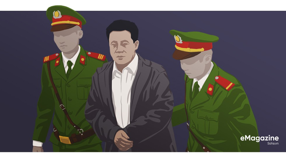 Hà Văn Thắm và 1.600 ngày bị điều tra, xét xử - Ảnh 3.