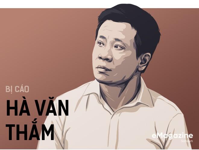 Hà Văn Thắm và 1.600 ngày bị điều tra, xét xử - Ảnh 6.