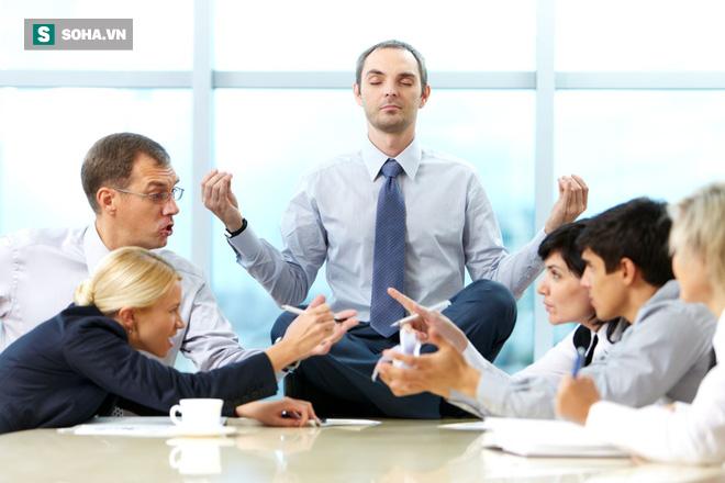 7 kiểu lãnh đạo không đáng tin cậy, người đang làm công ăn lương đều nên lưu tâm - Ảnh 1.