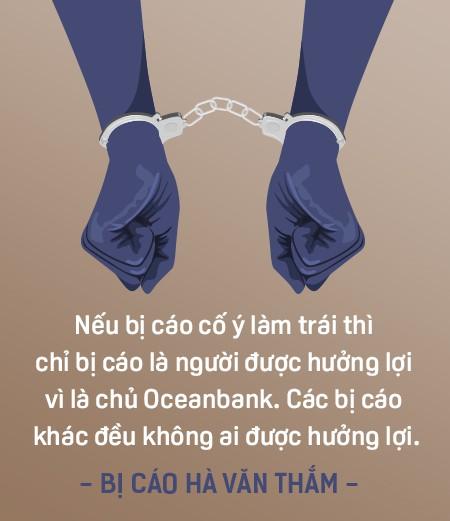 Hà Văn Thắm và 1.600 ngày bị điều tra, xét xử - Ảnh 9.