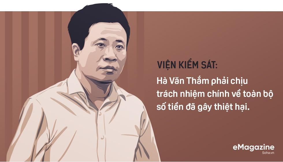Hà Văn Thắm và 1.600 ngày bị điều tra, xét xử - Ảnh 11.