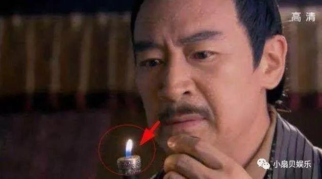 Sạn khó tin trong phim cổ trang: Hoàng đế đeo đồng hồ, xuất hiện cột điện cao thế - Ảnh 5.