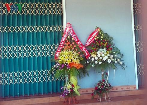 Chi nhánh Vinaca vừa khai trương tại Gia Lai đã đóng cửa im lìm - Ảnh 1.