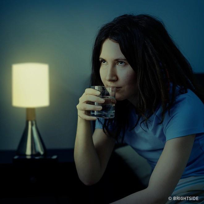 Uống 1 ly rượu vang mỗi tối: Kết quả sau 20 ngày sẽ khiến bạn vô cùng bất ngờ - Ảnh 4.