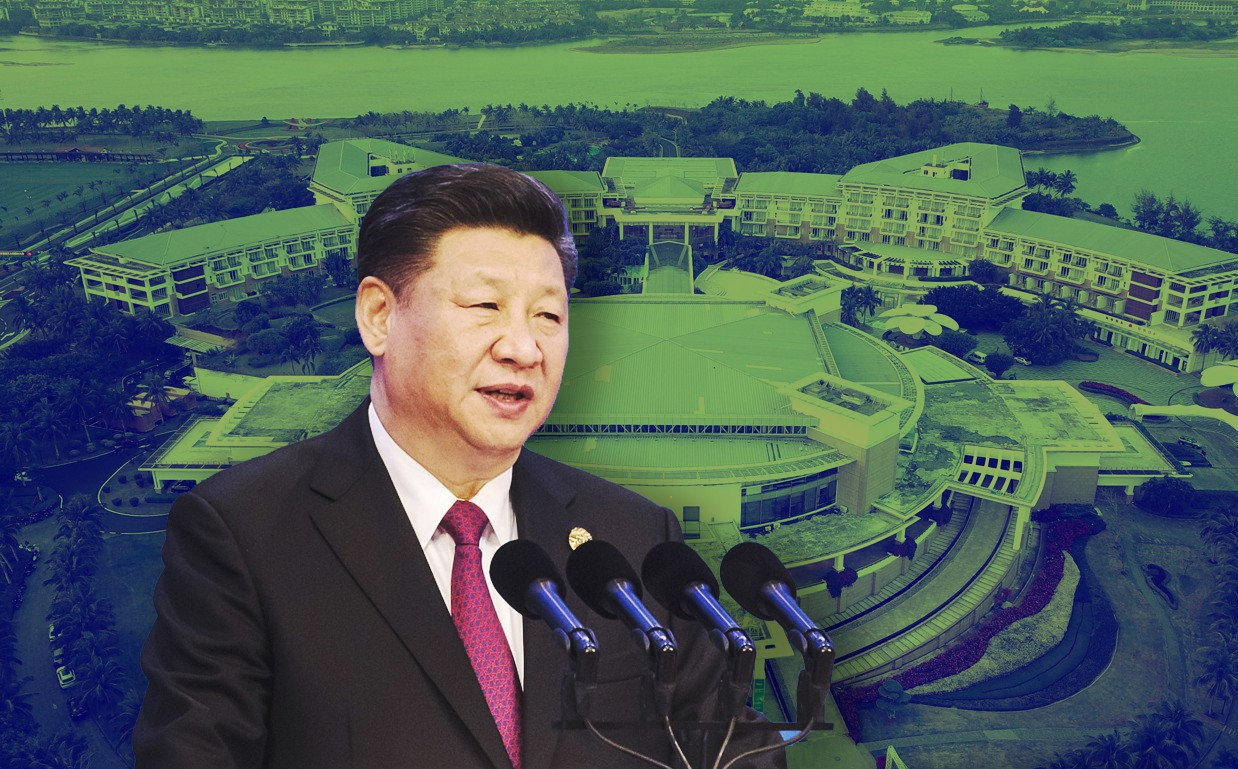 Mở cửa Hải Nam: Động thái mạnh của Trung Quốc đối với chiến lược Ấn Độ-TBD của Mỹ?