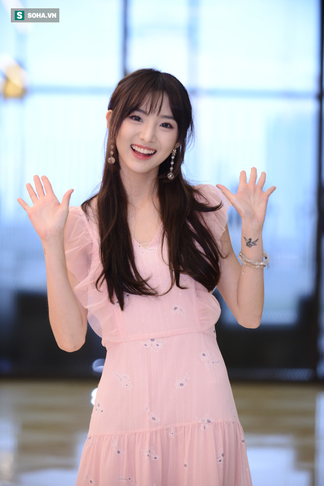 Hot girl Thái Lan Nene: Lý Hải giống cha đỡ đầu, Minh Hà như một người mẹ của tôi - Ảnh 2.