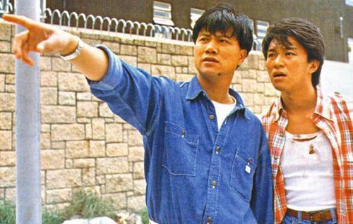 Huyền thoại màn ảnh, đại ca của Châu Tinh Trì về già đi hát quán bar kiếm tiền chữa bệnh - Ảnh 3.
