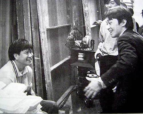 Huyền thoại màn ảnh, đại ca của Châu Tinh Trì về già đi hát quán bar kiếm tiền chữa bệnh - Ảnh 4.