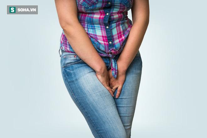 Dấu hiệu cho thấy thận đang bị viêm nhiễm: Có thể bạn cũng mắc mà không biết - Ảnh 1.
