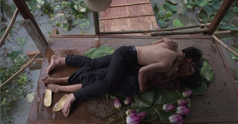 Phim Mộng phù hoa trên VTV: Quá nhiều cảnh cưỡng bức - Ảnh 6.
