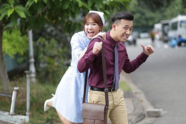 Không thua kém Trường Giang, Trấn Thành có dàn người tình đầy nóng bỏng - Ảnh 7.