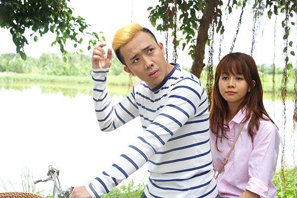 Không thua kém Trường Giang, Trấn Thành có dàn người tình đầy nóng bỏng - Ảnh 18.