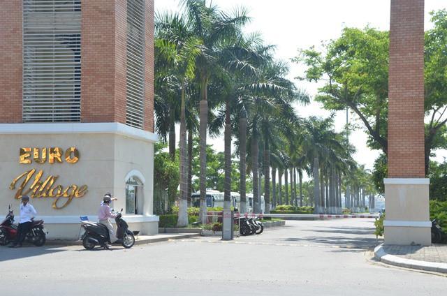 Bao nhiêu tiền một m2 đất ở khu Euro Village, nơi Giám đốc Công an Đà Nẵng có biệt thự? - Ảnh 1.