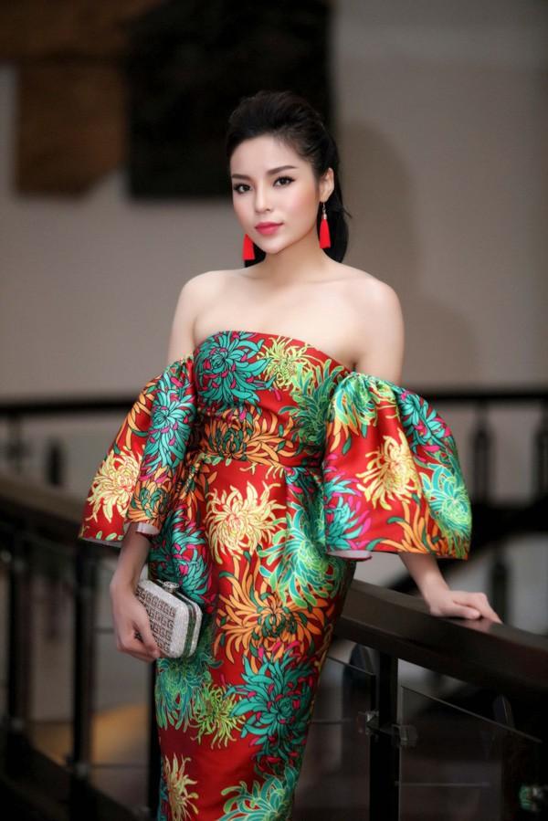 Hành trình 4 năm xóa bỏ sự tự ti của Hoa hậu Kỳ Duyên - Ảnh 6.