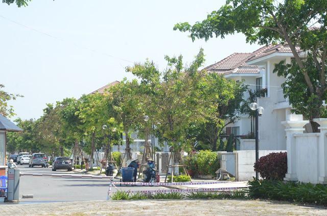 Bao nhiêu tiền một m2 đất ở khu Euro Village, nơi Giám đốc Công an Đà Nẵng có biệt thự? - Ảnh 2.