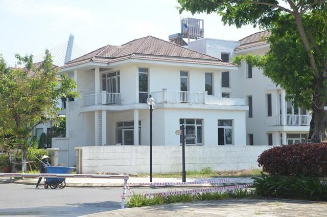 Bao nhiêu tiền một m2 đất ở khu Euro Village, nơi Giám đốc Công an Đà Nẵng có biệt thự? - Ảnh 3.