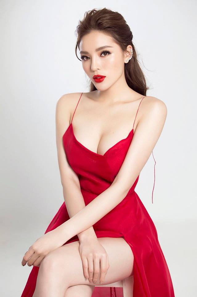 Hành trình 4 năm xóa bỏ sự tự ti của Hoa hậu Kỳ Duyên - Ảnh 13.