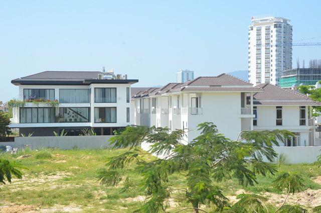 Bao nhiêu tiền một m2 đất ở khu Euro Village, nơi Giám đốc Công an Đà Nẵng có biệt thự? - Ảnh 4.