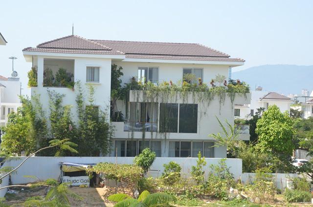 Bao nhiêu tiền một m2 đất ở khu Euro Village, nơi Giám đốc Công an Đà Nẵng có biệt thự? - Ảnh 6.