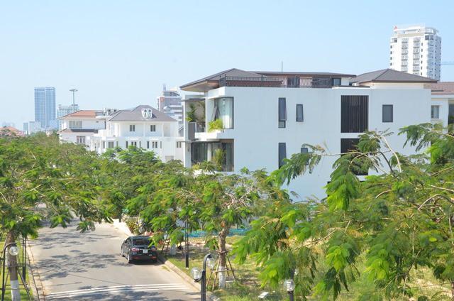 Bao nhiêu tiền một m2 đất ở khu Euro Village, nơi Giám đốc Công an Đà Nẵng có biệt thự? - Ảnh 5.