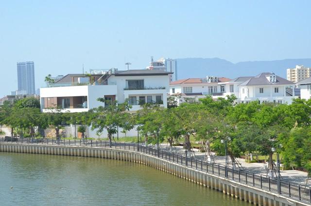Bao nhiêu tiền một m2 đất ở khu Euro Village, nơi Giám đốc Công an Đà Nẵng có biệt thự? - Ảnh 7.