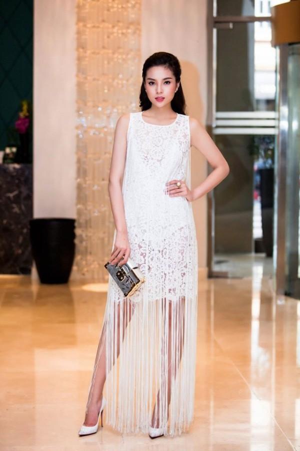 Hành trình 4 năm xóa bỏ sự tự ti của Hoa hậu Kỳ Duyên - Ảnh 7.